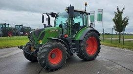 OE-Akquise schreitet weiter voran: Continental TractorMaster erhält Freigabe bei Fendt