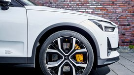 Six of the world's ten most successful electric vehicle manufacturers rely on Continental tires