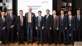 Continental Strategically Cooperates with Baidu to Further Develop Intelligent Mobility