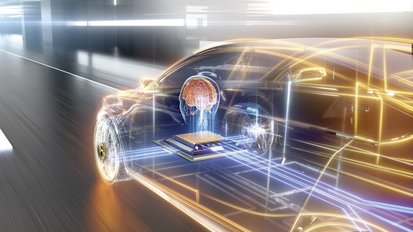 From Driver to Passenger: Automated Driving Is Gaining Acceptance Worldwide