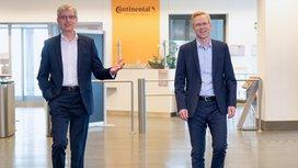 A Continental a ContiTechen keresztül, valamint azon belül segíti elő a digitalizálást, az átalakulást és a fenntarthatóságot