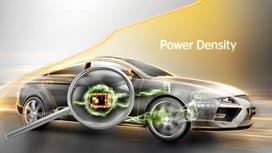Jaguar I-PACE: innovatív teljesítményelektronika az elektromos csúcsteljesítményért