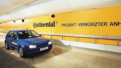 콘티넨탈, 창립 150주년 기념 타이어 기술 개발의 역사를 되짚다