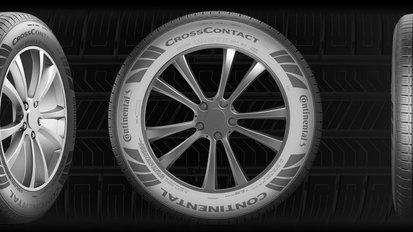 콘티넨탈, 기아 EV6·신형 스포티지 하이브리드에 표준 장착 타이어 공급