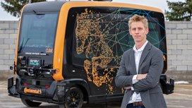 How I landed my dream job as an autonomous driving engineer
