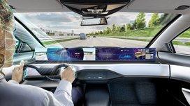 콘티넨탈 실내 모니터링 시스템: 정교한 디자인과 향상된 안전성을 위한 차량 내 센서 개발