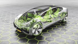 Greater Sustainability for Emission-free Vehicles: Continental Paves Way for New Industry Benchmark
