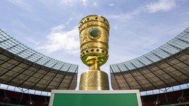 Continental feiert Comeback im  DFB-Pokal