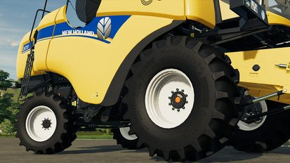 Farming Simulator 22: Continental First Time in Successful Video Game Series