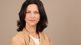 Birgit Hiller to Head Group Communications at Continental