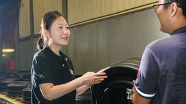 My memorable virtual journey within the eXplore Tires Trainee Program