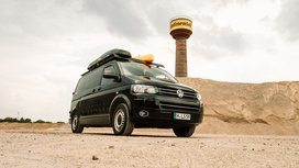 My Sabbatical - Road Trip With my Van Through Norway
