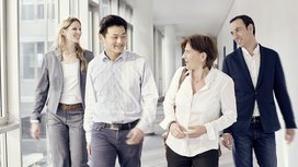 Financial Recognition for All Employees Worldwide
