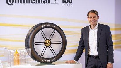 A Continental világpremiert ünnepel és úttörő megoldásokat mutatott be az autonóm vezetéshez