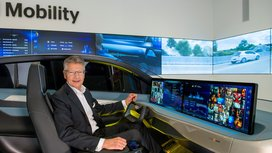 Continental Is Designing a Healthy Ecosystem for Climate-friendly, Economic and Social Mobility