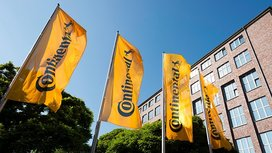 Continental Appoints Reinhard Klant as New Earthmoving Product Line Manager