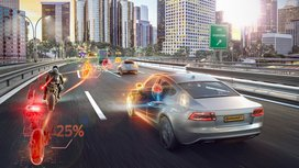 Continental and Horizon Robotics Joint Venture Accelerates the Commercialization of Automotive AI Technology
