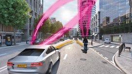 Digital Companion Helps Keep Cyclists Safe