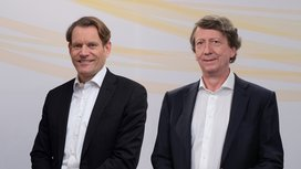Winning the Transformation: Continental Presents Realigned Strategy