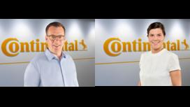 Timo Roebbel neuer Leiter Öffentlichkeitsarbeit, Medien und Kommunikation für Ersatzgeschäft Reifen von Continental in der Region EMEA