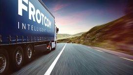 Continental Supplies Tachograph Data Management Solution for Frotcom´s Fleet Management System