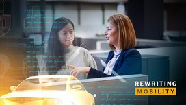 Rewriting Mobility: Achieving the Impossible at Continental