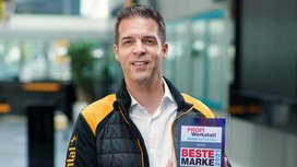 "Continental Voted Best ""PROFI Werkstatt"" Brand for Third Time in a Row"