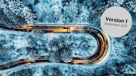 Winter Regulations for Commercial Vehicle Tires: Continental Releases Updated Overview  of National Rules