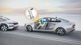 콘티넨탈, 탑승자 보호 위한 차량 에어백 시스템 개발 박차