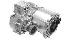 World Premiere: Vitesco Technologies Reveals Next Generation Electric Axle Drive