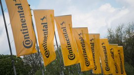 Statement from Continental about media reports on a potential organizational change