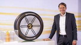 Continental feiert runde Weltpremiere und präsentiert wegweisende Lösungen für autonomes Fahren