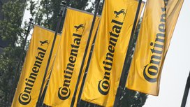 New Management Structure at Continental