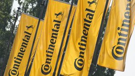 Elmar Degenhart Decides to Resign Early From His Position as CEO of Continental for Personal Reasons