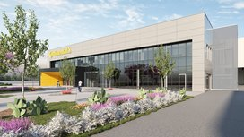 Continental Moves Ahead on State-of-the-Art Facility to Build Advanced Driver Assistance Systems in Texas