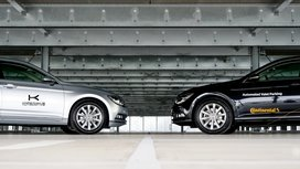 Continental beteiligt sich an KI-Spezialist für automatisiertes Parken Kopernikus Automotive
