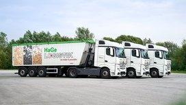 Flottengeschäft 4.0: Servicevertrag mit ContiRe-Reifen überzeugt durch Nachhaltigkeit und niedrige Kosten