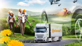 Think Globally, Act Locally: Continental is Committed to Sustainable Business Worldwide