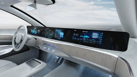 Continental Receives Major Order for Display Solution Across Entire Cockpit Width
