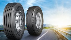 Fuel-saving Champion for Long-distance Transport: Conti EcoPlus Scores Highly with Lower Rolling Resistance