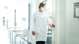 Together Against Coronavirus: Continental Employees Get Involved Worldwide