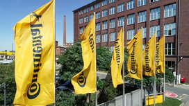 Strengthening Its Values Alliance for Top Value Creation: Continental Realigns for Future Mobility