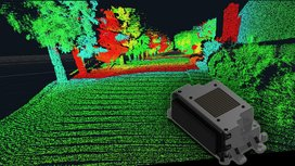 Continental Integrates AEye's Long-range LiDAR Technology into Full Stack Automated and Autonomous Solution