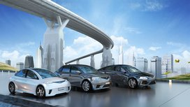 Powertrain Business to Change Course and Focus on the Electric Future and Clean Air