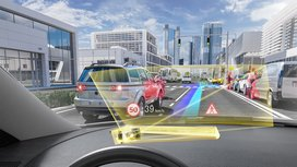 Revolutionizing Head-up Displays—Continental Increases Investment in DigiLens