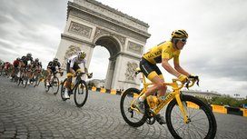 Continental becomes one of the five Main Partners of the Tour de France in 2019