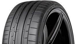 BMW stellt den neuen M4 auf Reifen von Continental