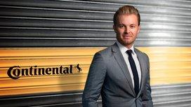 Formula 1 World Champion and Sustainability Entrepreneur Nico Rosberg Is New Continental Brand Ambassador