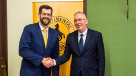 Continental Signs Strategic Cooperation Agreement with the University of Debrecen