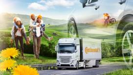 Global denken, lokal handeln: Continental setzt sich weltweit für nachhaltiges Wirtschaften ein